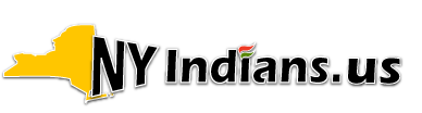 www.nyindians.us | Indian Community Website in New York